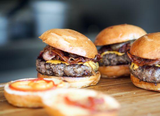 Hamburger Menus are Spoiling Desktop Websites